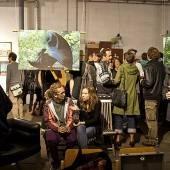 4. BazArt: Kunstspuren, Kunst spüren