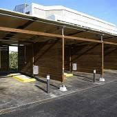 Erster Strichplatz in der Schweiz wird eröffnet