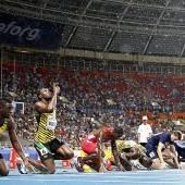 Bolt müde und sauer auf Moskau