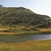Das Land Vorarlberg von seiner Schokoladenseite aufgenommen