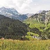 Vorarlberg von seiner schönsten Seite sehen