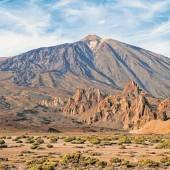 Teneriffa: Teide Nationalpark