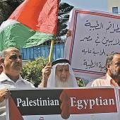 Fast tausend Tote in Ägypten