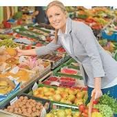 Vitamine für Haut, Blut und Knochen