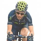 Nibali bei Vuelta gegen spanische Armada