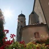 Bludenz: Neue Glocke für altes Gotteshaus