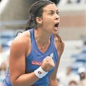 Marion Bartoli beendet ihre Tennis-Karriere