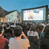 AlpinaleNenzing feiert die Kurzfilmkunst /D6
