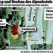 Neue Ära für Alpenhotel