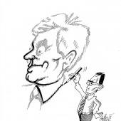 Auf Faymann-Konturensuche