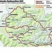 Höllenritt durch Vorarlberg
