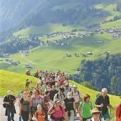 Wandererlebnis VKW-Tour ins Große Walsertal /a8
