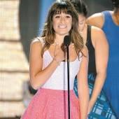 Lea Michele gedenkt Cory Monteith