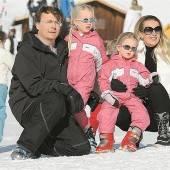 Niederländischer Prinz Friso ist tot 18 Monate nach Skiunfall in Lech /A3