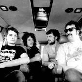 Familiärer Indie-Rock