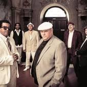 Echte kubanische Musik