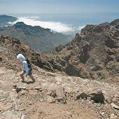 Wandern auf den Kanarischen Inseln