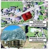 15 Millionen für neues Hotel Klösterle