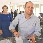 Wahlkampf Kleinparteien im Netz führend /A2