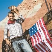 I schenk dr a Karta of Amerika – abr oafach.