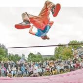 Freakwave-Festival in Bregenz Highlight für Sport- und Musikfans /D5