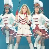 Madonna führt Forbes-Liste an
