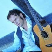 Wolfgang Frank präsentiert neues Album