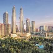 Kontrastreiche Reise durch Malaysia
