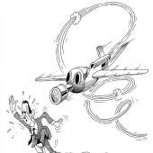 Assad-Jagd!