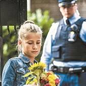 Prinz Frisos Tod Trauer in den Niederlanden /C12