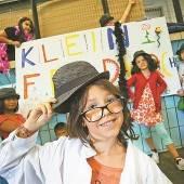 In Feldkirch sind Kinder an der Macht