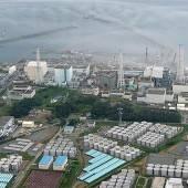 Fukushima: Extremer Anstieg der Strahlung