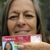 US-Ausweis zu kurz für hawaiianischen Namen