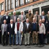 Gelungenes Wiedersehen nach 50 Jahren