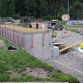 Cardinals Feldkirch bauen ihre Baseball-Anlage aus