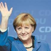 Merkel triumphiert und verliert Partner FDP