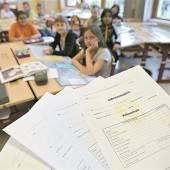 SPÖ will Noten streichen