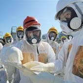 Japans Regierung will in Fukushima eingreifen