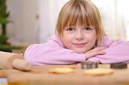 Auch Kinder können mitmachen und ihre Lieblingsrezepte einschicken.