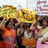 Vergewaltiger in Indien zum Tode verurteilt