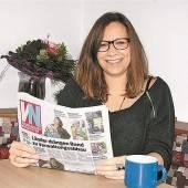Zeitunglesen schafft Gesprächsstoff