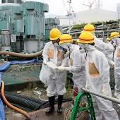 Strahlung in Fukushima erreicht Höchstwert