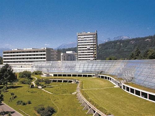 """Bei einigen Patienten am LKH Feldkirch wurde der neue """"Absorb""""-Stent bereits eingesetzt. Foto: VN/Hofmeister"""