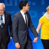 Game over – Liberale fliegen aus Bundestag