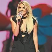 Spears: Sorge um leere Plätze bei Vegas-Shows