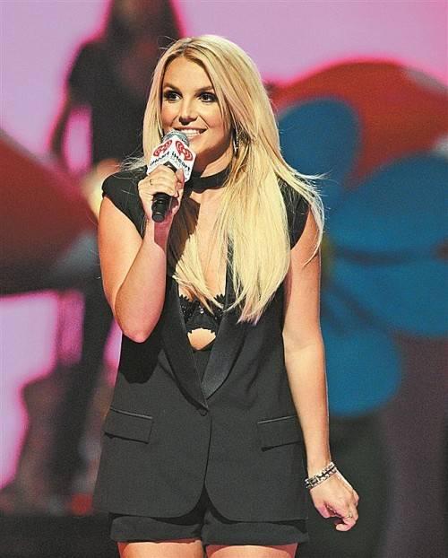 Britneys Zeiten als Mega-Star sind offenbar vorbei – die Enttäuschung bei den Investoren, und nicht zuletzt bei der Sängerin selbst, ist groß. Foto: AP