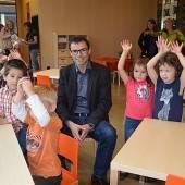 Kindergarten-Neubau in Muntlix pünktlich fertig