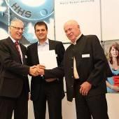 Hans-Huber-Preis für Meusburger Formaufbau