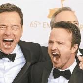Breaking Bad als großer Gewinner bei den Emmys