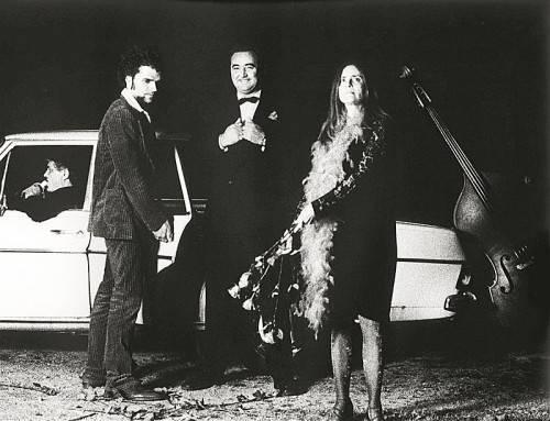 """Das Ensemble """"Schönberger in Rosen"""" widmete sich unter anderem der Musik der 1920er-Jahre. Foto: Privat"""